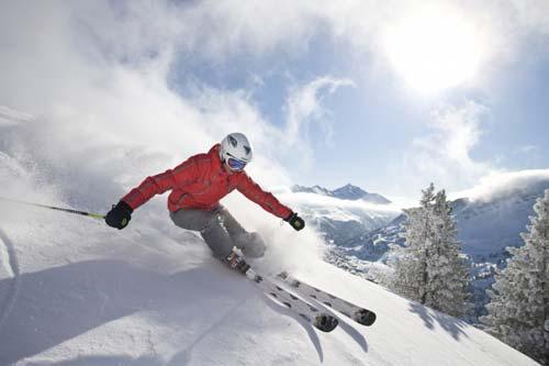 Foto 39 s skigebied obertauern fotoalbum impressie foto album for Designhotel skifahren