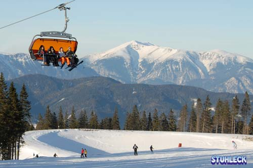 Photos Ski Stuhleck Semmering Photoalbum Impressions