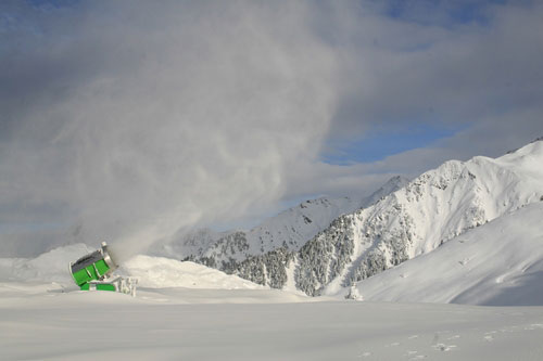 Ahorn Mayrhofen