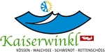 Schwendt Kaiserwinkl Summer Vacation