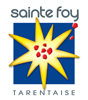 ski resort Sainte Foy Tarentaise