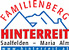 Ski Resort Saalfelden - Hinterreit
