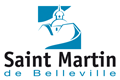 Saint Martin de Belleville Summer Vacation
